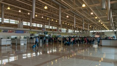 Photo of Piloten Air Europa willen slaapplek buiten Caracas