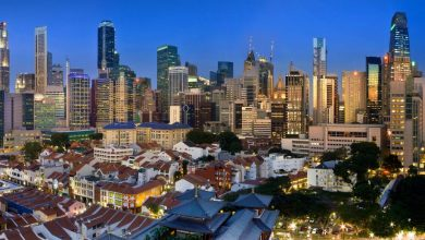 Photo of LOT verbindt Polen en Singapore met Dreamliners
