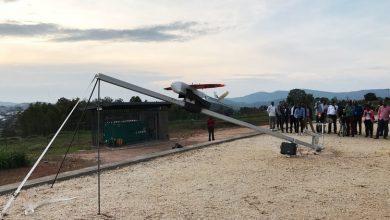 Photo of Startup levert medicijnen met drones in Tanzania