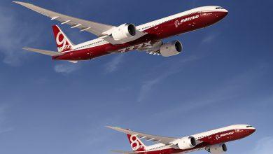 Photo of 'Boeing heeft nog geen datum voor de 777-8'