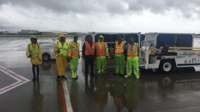 Photo of Houston Airport pakt gestaag vluchten op