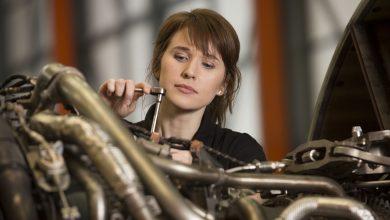 Photo of EasyJet zoekt vrouwelijke technici