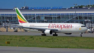 Photo of Ethiopian Airlines helpt Zambia Airways weer vliegen