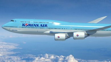 Photo of Korean Air speelt in op toerisme