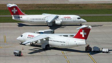 Photo of Time-lapse Friday: Van Zürich naar Luxemburg in een Avro RJ-100