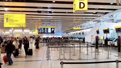 Photo of Virgin Atlantic: Lange wachtrijen Heathrow onacceptabel