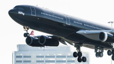 Photo of Hi Fly ziet veel kansen voor huur-A380