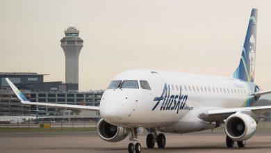 Photo of Alaska Airlines: afgelopen maanden 168% meer passagiers