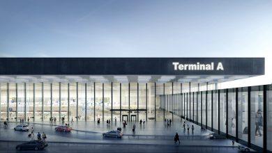 Photo of Nieuwe terminal Schiphol niet voor 2024