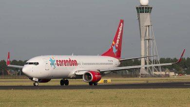 Photo of Corendon met 737 van Amsterdam naar Brazilië