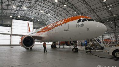 Photo of EasyJet mag levering van 24 vliegtuigen uitstellen