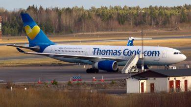 Photo of Groot-Brittannië haalt 16.500 passagiers van Thomas Cook terug
