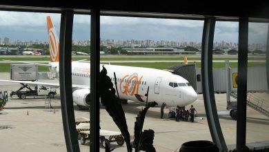 Photo of Fortaleza wordt hub voor Gol en Air France-KLM