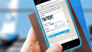 Photo of KLM en WhatsApp gaan samen zakelijk