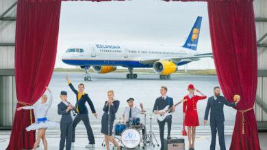 Photo of Vijf vliegtuig-nummers om het weekend mee te vieren