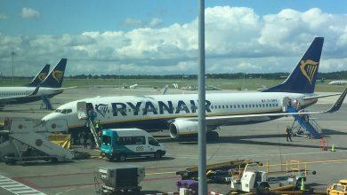 Photo of Ryanair-toestel ontruimd na brandende smartphone | Video