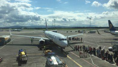 Photo of Aantal vervoerde passagiers Ryanair blijft stijgen in juli