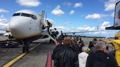 Photo of Ryanair maakt grote sprong in augustus