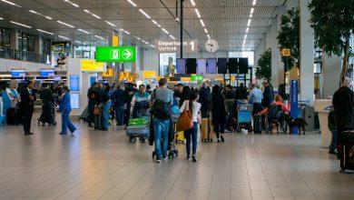 Photo of Schiphol ziet meer passagiers en minder vliegbewegingen
