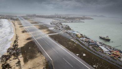 Photo of Europa leent Sint Maarten miljoenen voor wederopbouw vliegveld