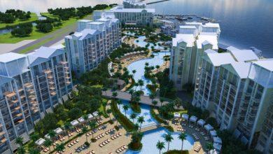 Photo of Nieuw: LCC bouwt eigen hotel-resort