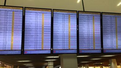 Photo of Bijna verdubbeling aantal geannuleerde vluchten