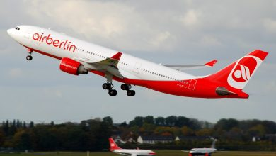 Photo of Ex-airberlin A330's naar Malaysia