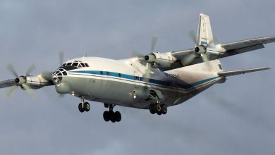 Photo of Militair transportvliegtuig neergestort in Congo