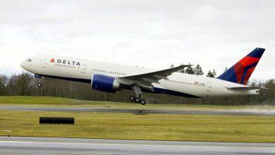 Photo of Vliegtuig Delta Air Lines dumpt per ongeluk brandstof boven basisschool