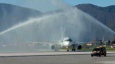 Photo of Qatar Airways landt voor het eerst in Sarajevo