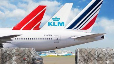 Photo of Hier vliegt KLM Cargo naar toe in 2018