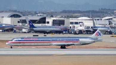 Photo of American MD-80's mogelijk vervangen door A319's