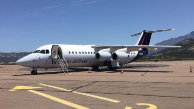 Photo of AVRO RJ maakt laatste vlucht voor Brussels Airlines