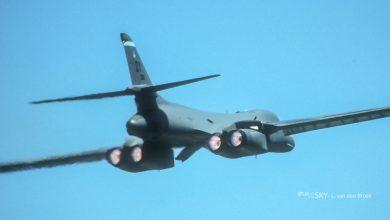 Photo of B-1 bommenwerper kan nog zeker 20 jaar mee