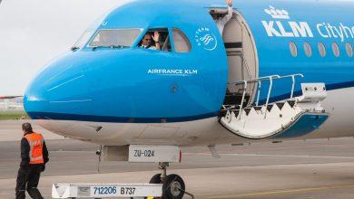 Photo of Afscheid Fokker in beeld