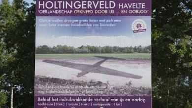Photo of Sporen uit het verleden: Fliegerhorst Havelterberg