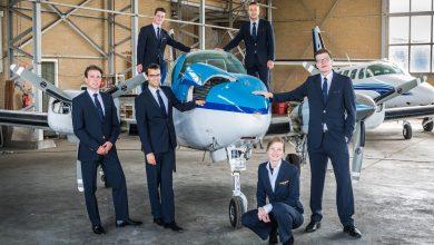 Photo of Overweldigend aantal aanmeldingen KLM Flight Academy