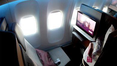 Photo of Qatar Airways zet Qsuite in naar Amsterdam