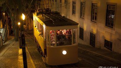 Photo of Lissabon special: Reizen en luchtvaart