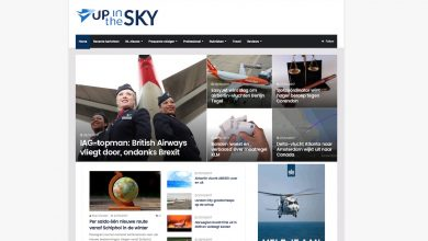 Photo of Vernieuwde lay-out voor Up in the Sky