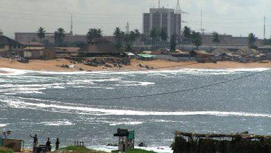 Photo of Vrachtvliegtuig crasht kort na vertrek in Ivoorkust