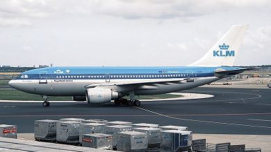 Photo of Doek valt voor iconische Airbus A310 in het westen