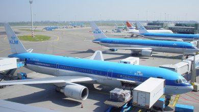 Photo of Zo zag de KLM-vloot er 20 jaar geleden uit