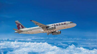 Photo of Qatar airways vliegt weer door Syrisch luchtruim