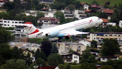 Photo of Doek valt voor Fokker bij Austrian