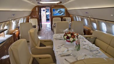 Photo of Kijkje in de meest luxe A319 | Foto's