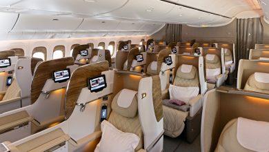 Photo of 'Emirates komt met nieuw tarief voor business class-tickets'