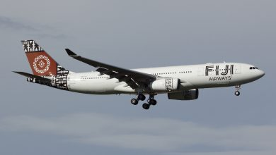 Photo of Fiji Airways bereikt akkoord over steun vanuit regering