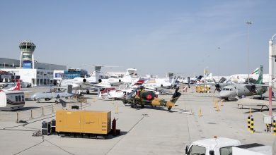 Photo of Dubai Airshow nog  tot 2027 door