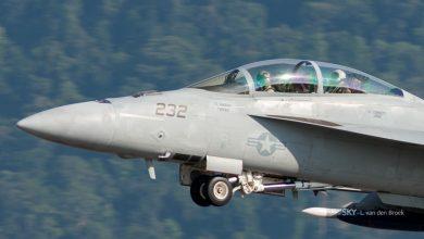Photo of Boeing verlengt levensduur F/A-18